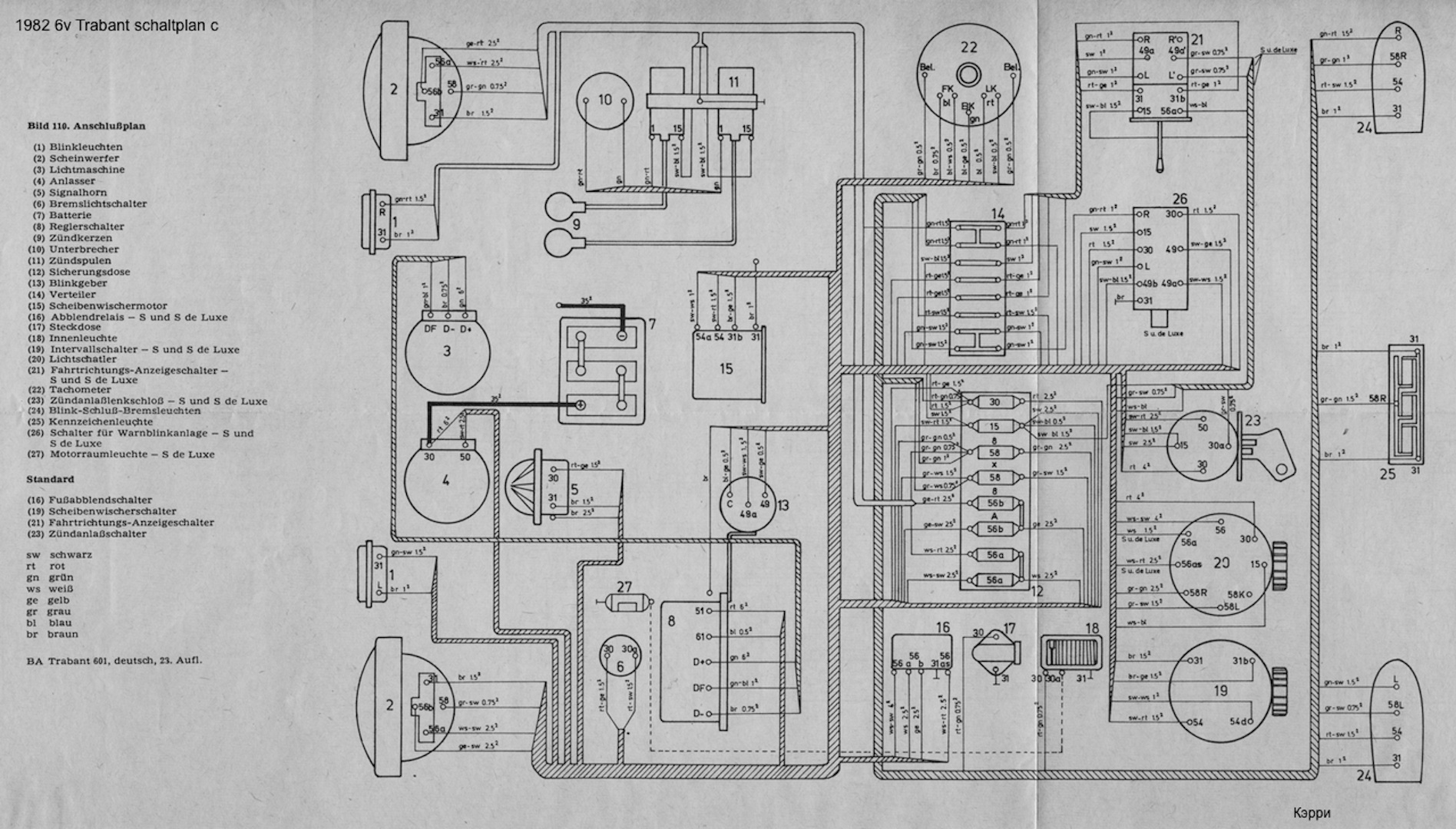 Wiring Diagram Balmar 6 Series Alternator